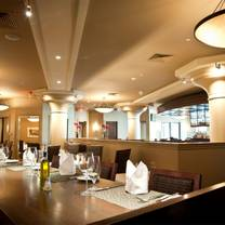 photo of davio's - atlanta restaurant