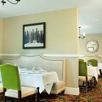 photo of bretton arms dining room restaurant