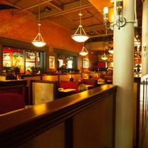 photo of cleveland chop restaurant