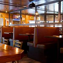 foto von karvers grille restaurant