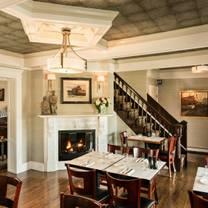 photo of the pointe restaurant restaurant