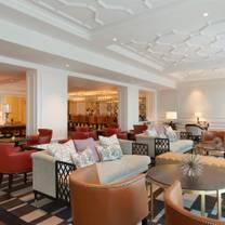 photo of claremont lobby lounge & bar restaurant