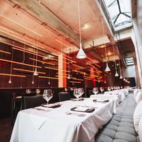 photo of red prime steak restaurant