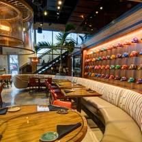 photo of torre restaurant restaurant