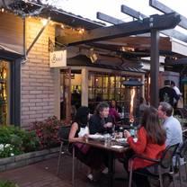 photo of basil seasonal dining restaurant