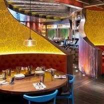 photo of nada - indianapolis restaurant
