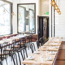 foto von marlowe restaurant