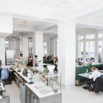 photo of kitchen no. 324 restaurant