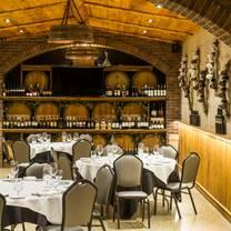 photo of cantoro trattoria - plymouth restaurant