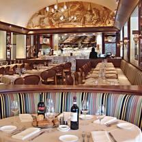 photo of canaletto ristorante veneto restaurant