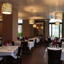 photo of piccolo mondo - hyde park restaurant