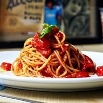 photo of rossopomodoro - covent garden restaurant