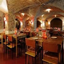 photo of gremio de brixton restaurant