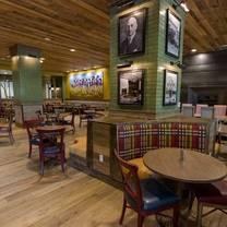 photo of pj's - sentryworld restaurant