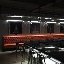 photo of original gravity restaurant