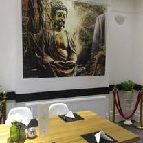 photo of annapurna restaurant restaurant