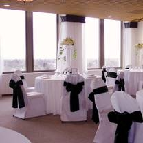 photo of the tower event center restaurant