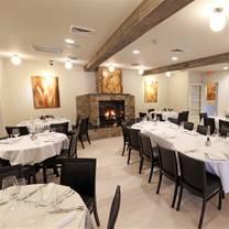 photo of luca west italian cuisine restaurant
