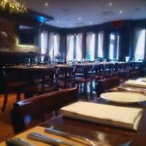 photo of bistango ristorante 29th st. restaurant