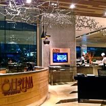 photo of serena - intercontinental kuala lumpur restaurant