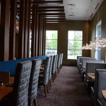 photo of chop steakhouse & bar - meadowvale restaurant