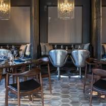photo of wellington's @ the renaissance hotel - albany restaurant