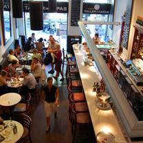 foto de restaurante taller de tapas - rambla catalunya
