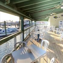 photo of uries waterfront restaurant restaurant