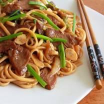 noodle bar - asian bistro - chukchansi gold resort & casinoのプロフィール画像
