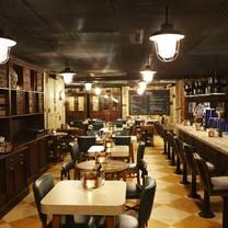 photo of chicken shop - holborn restaurant