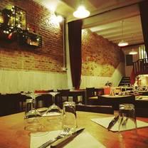 foto de restaurante le bistrot de pierrot