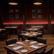 photo of michael jordan's steakhouse-ilani casino restaurant