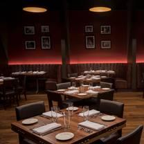 photo of michael jordan's steakhouse-ilani casino restaurant