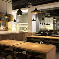 foto von boulettes larder & boulibar restaurant