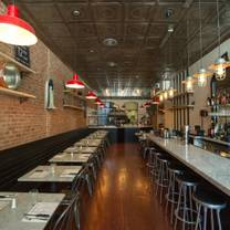 photo of motorino restaurant