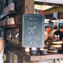 foto von sister  - oakland restaurant