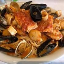 photo of buon cafe & trattoria restaurant