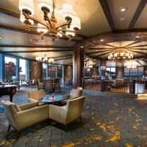 photo of hk's restaurant & bar - the lodge of four seasons restaurant