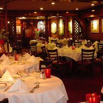 photo of le rivage restaurant