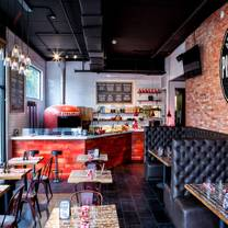 photo of pizza craft restaurant