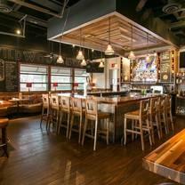photo of wildwood smoke craft whiskey - southlake restaurant