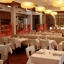 photo of moonstone modern asian cuisine & bar restaurant
