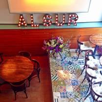 foto de restaurante alsur cafe ( lluria)
