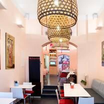 foto von restaurant sen restaurant
