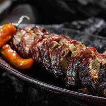 foto van restaurante san carlos restaurant