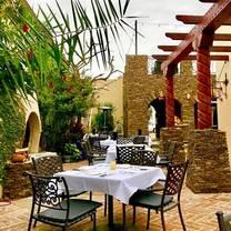 photo of santa fe steakhouse and cantina restaurant