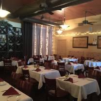 photo of montecatini restaurant - walnut creek restaurant