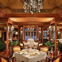 photo of palme d'or restaurant