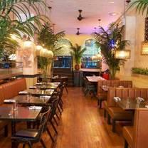 foto de restaurante calle dao - chelsea