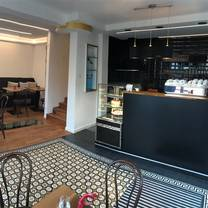 foto van café weimer restaurant